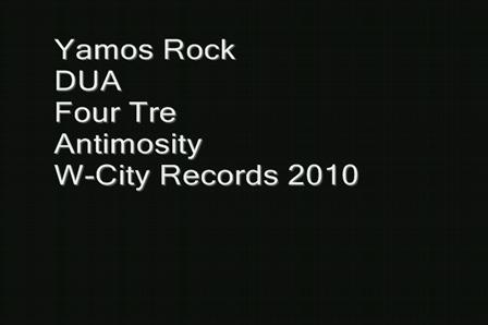 Yamos Rock