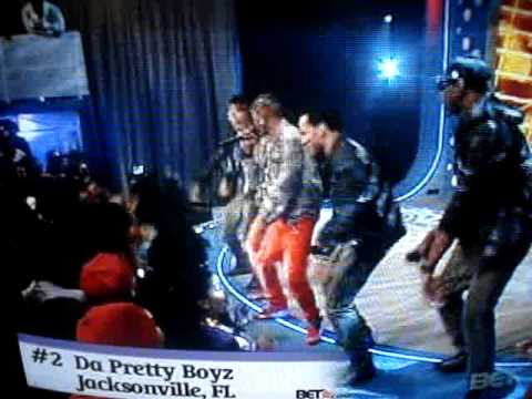 DA PRETTY BOYZ ON BET 106&PARK WILD OUT WEDNESDAY ( WINNERS 10-07-09)