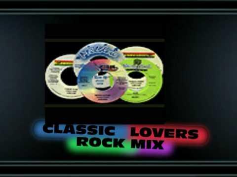 LOVERS ROCK PARADISE MIX=LUCIANO=RANKSMASTER SOUND