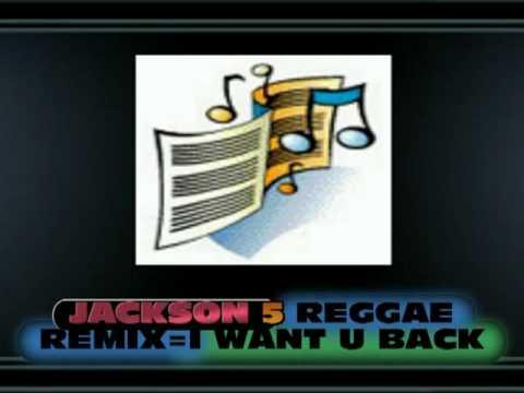 JACKSON 5 DANCEHALL 2010 REMIX=I WANT YOU BACK=KARL RANKS(RANKSMASTER)
