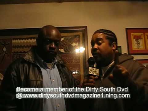 Dirty South Dvd Magazine interviews Kamikazi