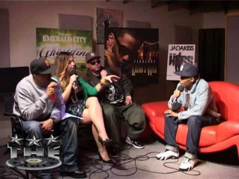 CORMEGA SPEAKS ON HIS JOURNEY , WORLDSTARHIPHOP , THE FIRM and MORE