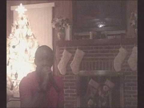 HH Christmas Home Video Style Straight Raw No Practice liamkylesullivan