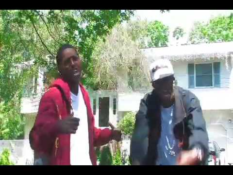 ROAD 2 RICHES-K.O.KONFUSION FT YUNGHOOD