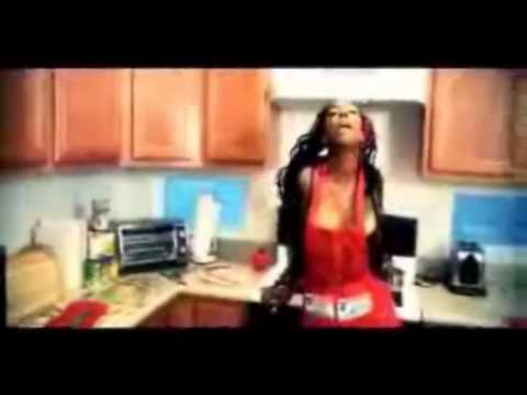 Khia feat. Iking Productions-Be Your Lady