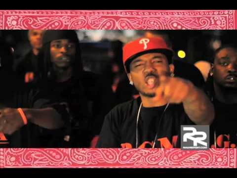 "Eldorado Red ""Ridgecrest Sh*t"" Music Video! The Raw Report!"