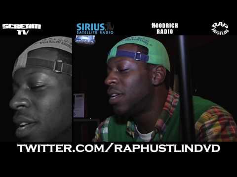 Young Dro & DJ Scream on HoodRich Radio