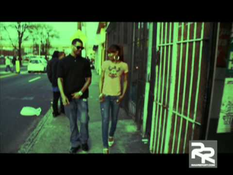 Zaytoven & Raw Report Present: Sig H.B. of The Eragance - Mary Jane