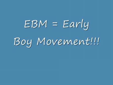 DJ Priest presents Early Boy Movement