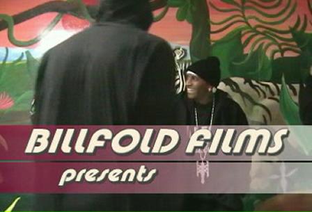 Billfold ent