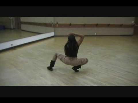 Clap Them Thighs Dance