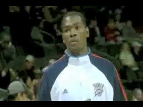 Flyboy - KEVIN DURANT (Official FULL version)
