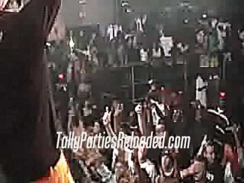 "Gucci Mane Performing Live ""I'm Back Bitch"" on TallypartiesReloaded.com"