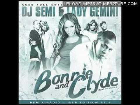 Sharoyce Antwan - Bonnie and Clyde 09