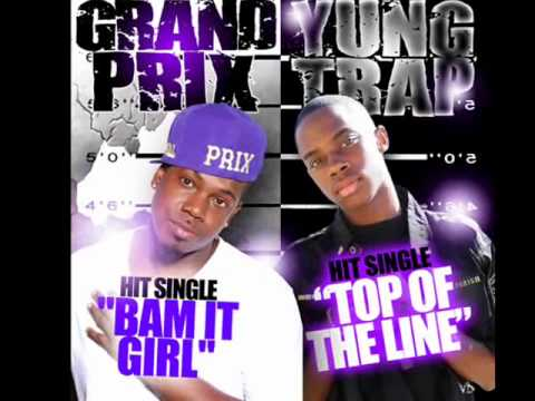 GRAND PRIX - BAM IT GIRL (CLUB AQUA 1200 PPL)