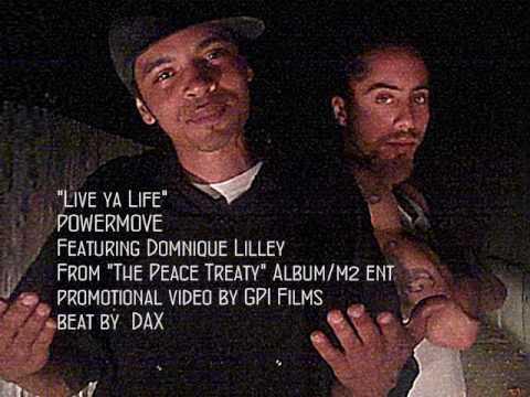 """""""Live ya Life"""" - VivaFidel & Kingone (powermove)"""