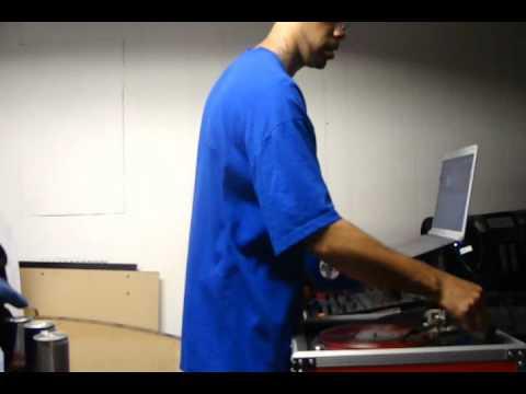DJ KEV G (BASEMENT BLENDZ #5)