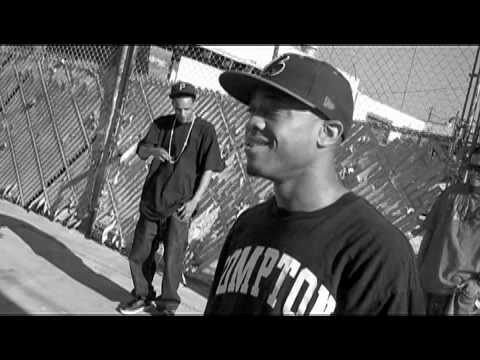 MACK-P HUB CITY OFFICIAL STREET VIDEO
