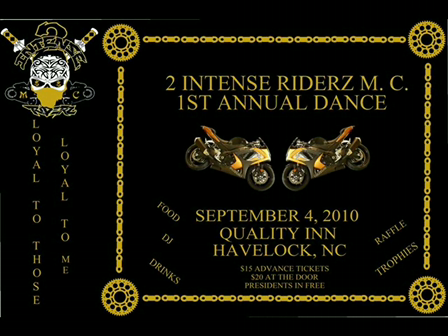 2 intense riderz mc club sept 04 2010 party @ the quality inn