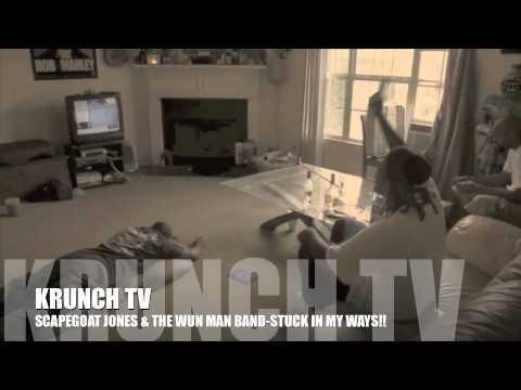 KRUNCH TV