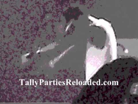 Wiz Khalifa on TallyPartiesReloaded