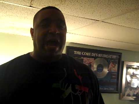 Core DJ Charlie Chan Hot 104.1 FM talks Nelly, St. Louis and REAL TALK for artists!!!
