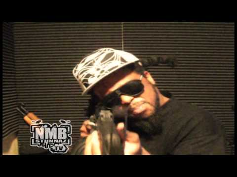 NMB STUNNAZ - PULL OUT THE STICK (MUSIC VIDEO)