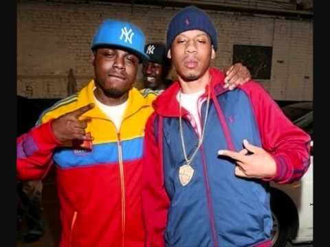 VADO FT. JAE MILLZ - RESPECT THE JUEX