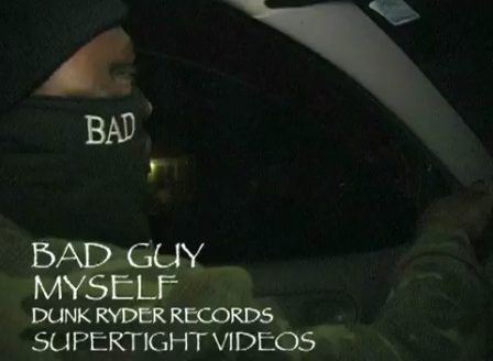 BAD GUY-MYSELF VIDEO