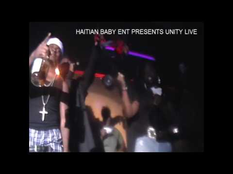 Exclusive Music Video by Unity (Live at  Tropicante Night Club)