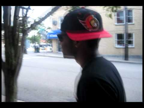 DeJay Cash - Day In The Life ep: 3 photoshoot