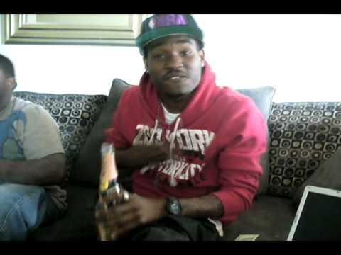 DeJay Cash - Cash B4 Rap (Promo)