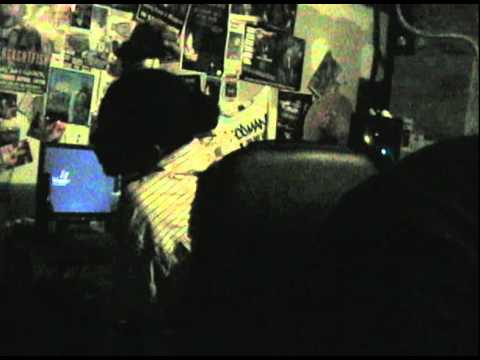 Axe Murderer Vol III Promo