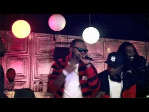 Blake Kelly ft. Jo Stunnah - Get It