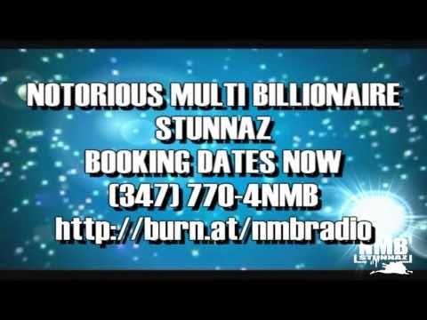 CLAP THEM THIGHS - NMB STUNNAZ - 347-770-4NMB - BOOKING CONCERT PERFORMANCES