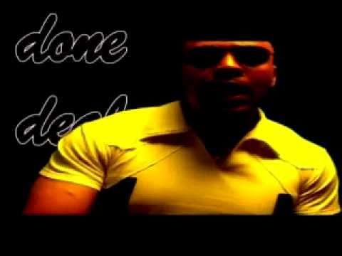 My dream music video