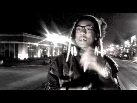SPAZIN OUT BY LIL CHRIS [OFFICIAL VIDEO]
