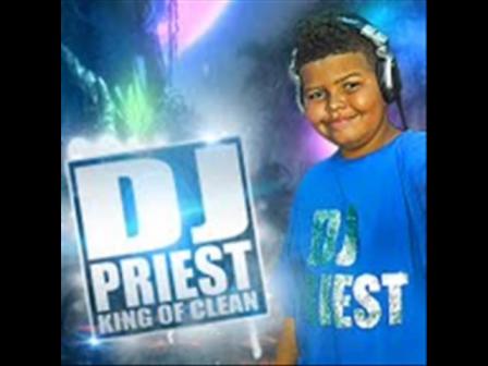 DJ PRIEST BMF DJ REMIX - 4 DJS