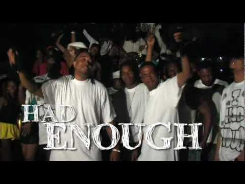 "STREET HUSTLZ  VIDEO ""I HAD ENOUGH"""
