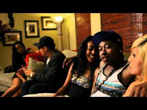 LAX Boyz - I Choose You -Officiall Video