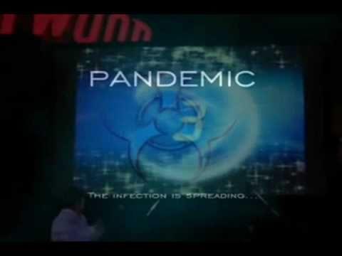 PROJECT PANDEMIC - PANDEMIC
