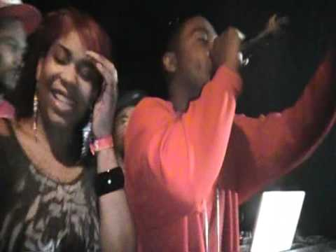 GRINDCITY AT CLUB 864 PERFORMING LIVE!!!!