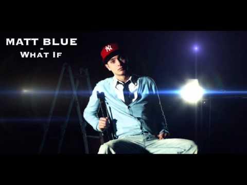 Jason Derulo - What If (Matt Blue Remix)