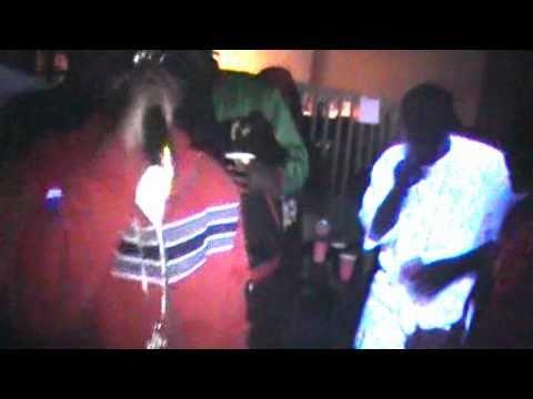 GRINDCITY N GRADE-A-DIVAS PARTY AT CLUB CORA'S