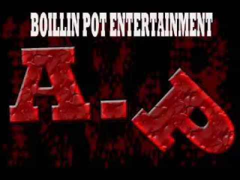 ( BOILLIN POT ) AP ft. Rowdy City- The Last Dance Produced by Tu$hay