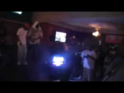 grind city ent@ 2009 scmusic awards meet and greet