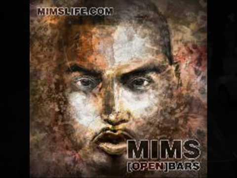 Rom Pom Pom (Mims Feat. Malcom Ali)
