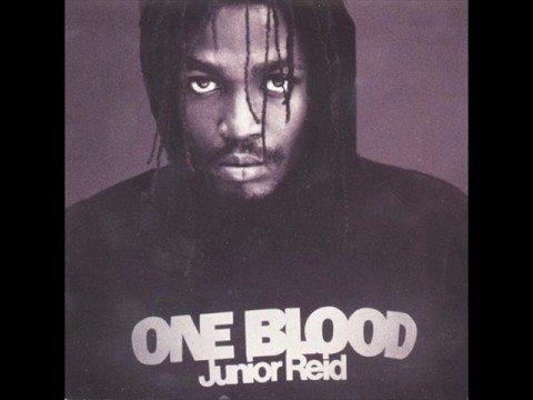 Junior Reid - One Blood