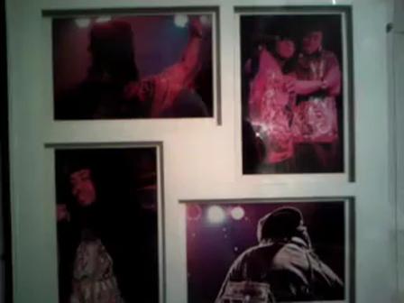 Sample of DJ Kaoss's Live Mixshow in 2010_x264