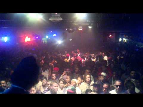 "Tity Boi and Young Dolph ""I'm Blessed"" LIVE @ CLUB ENVY (MEMPHIS)"